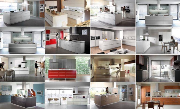 Fabricacion muebles de cocina en Cantabria. Muebles baratos en ...